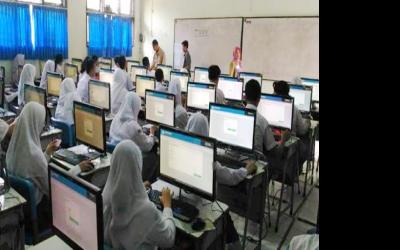 Pembagian Ruang dan Sesi Kelas XI PASBK Semester Gasal Tahun Pelajaran 2019/2020